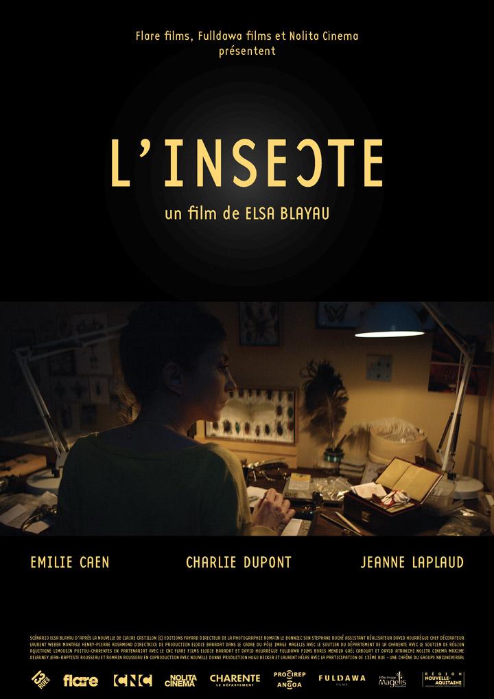 LINSECTE-affiche