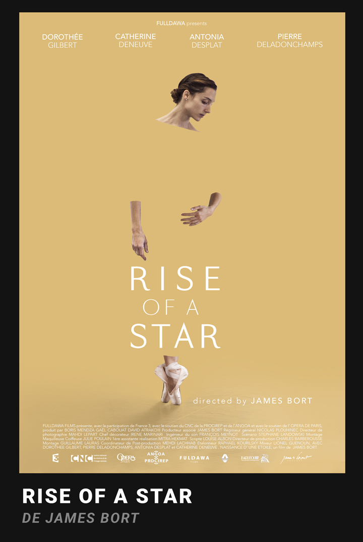 RISE OF A STAR