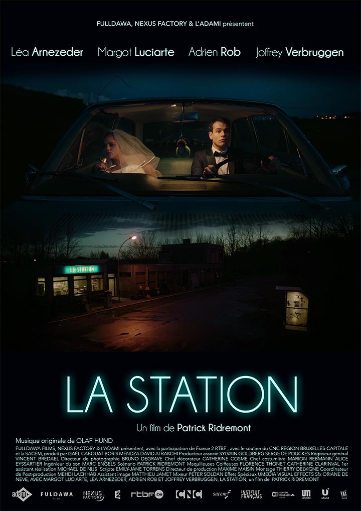 LA STATION ACCUEIL
