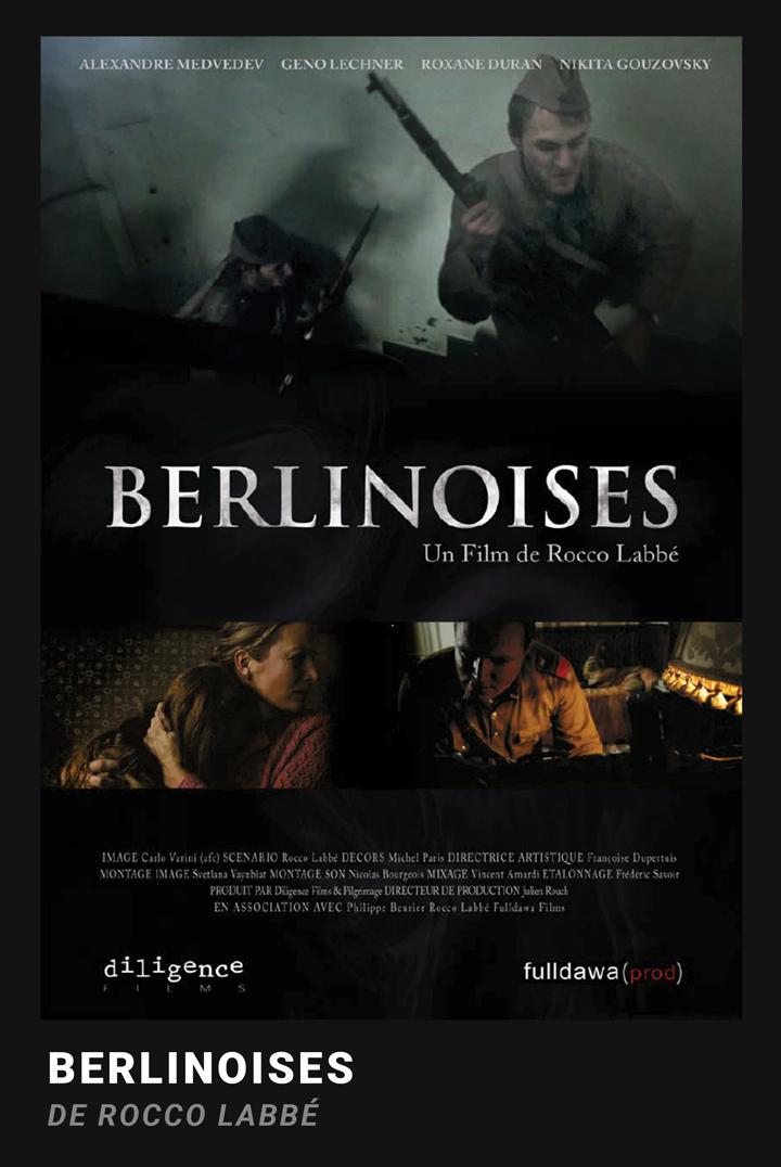 BERLINOISES