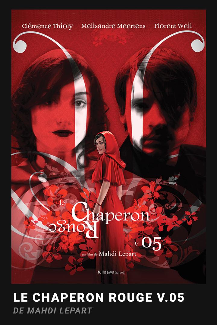 LE CHAPERON ROUGE V.05