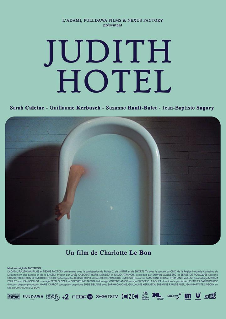 JUDITH HOTEL ACCUEIL