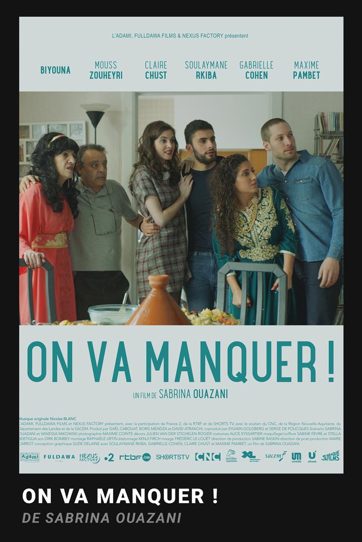 ON VA MANQUER !