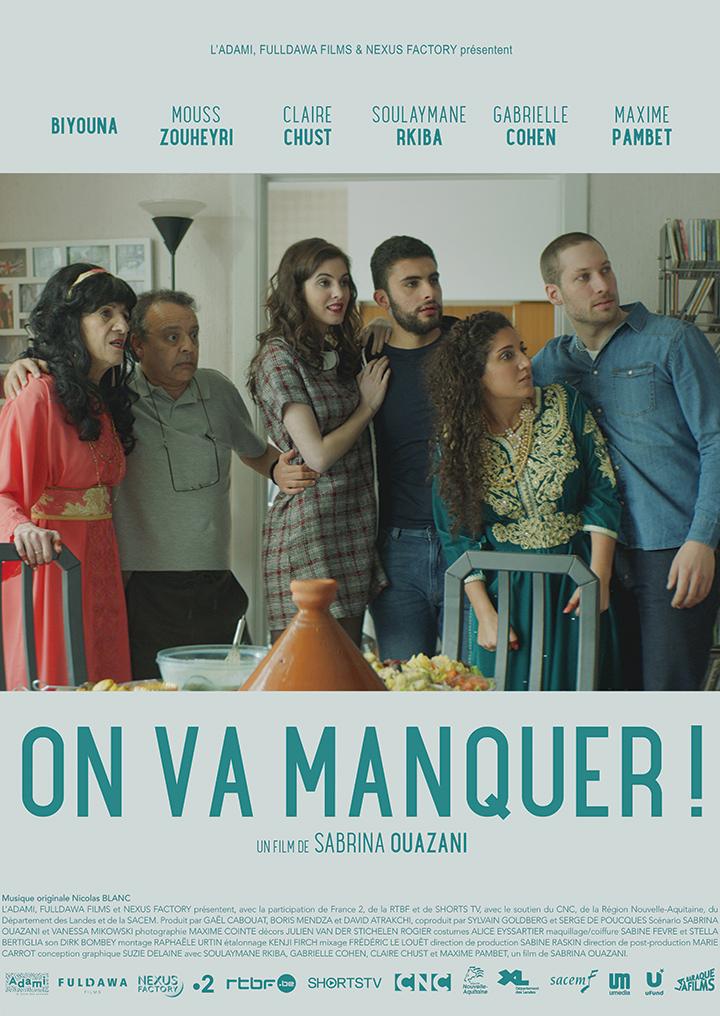 ON VA MANQUER ! ACCUEIL