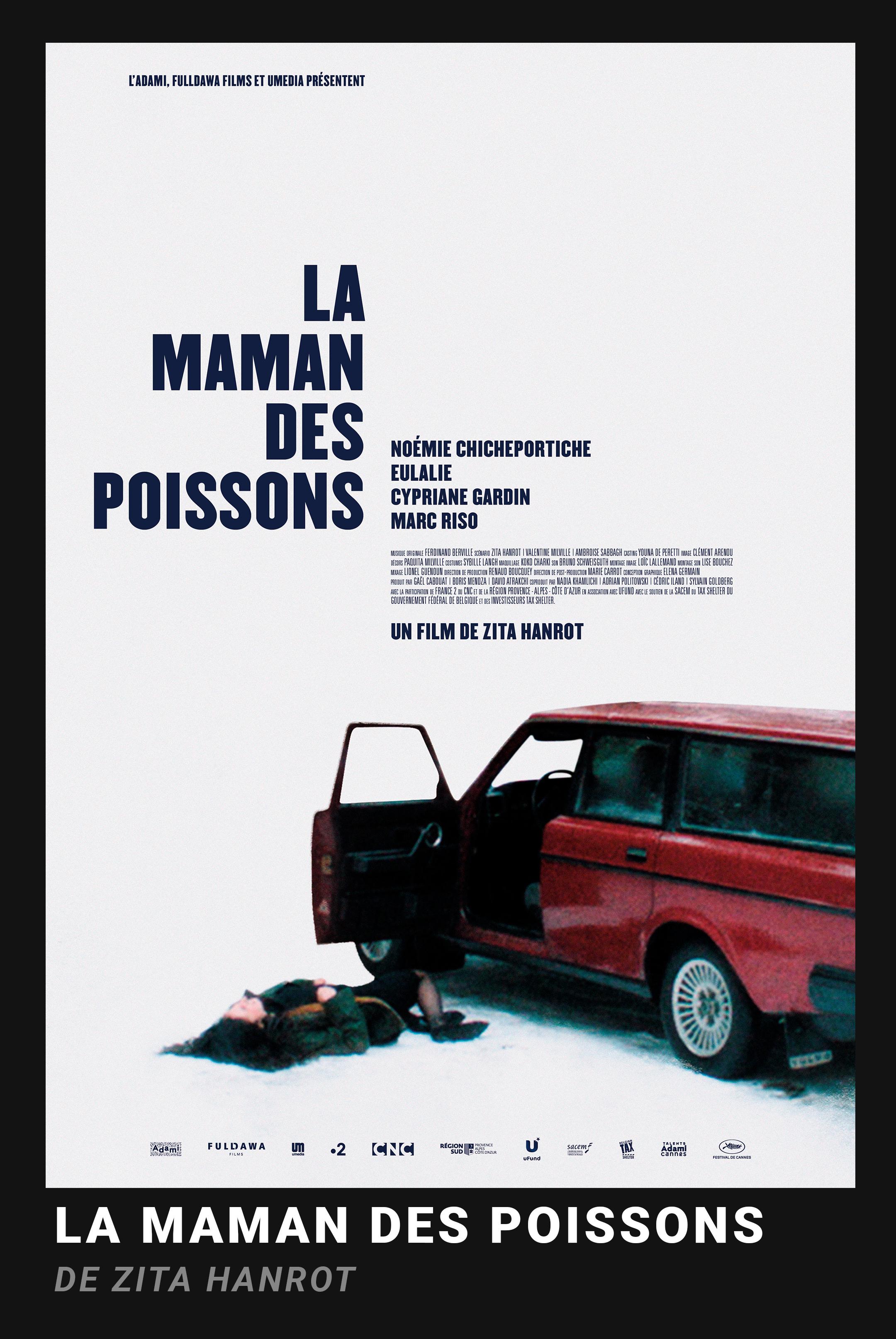 LA MAMAN DES POISSONS